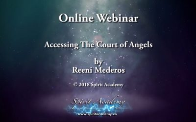 Accessing the Court of Angels