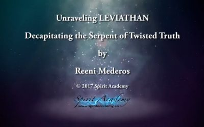 Unraveling Leviathan, Decapitating the Serpent of Twisted Truth