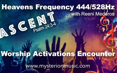 Heavens Frequency Worship Activation Encounter – Ascent