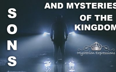 Sons & Mysteries of the Kingdom