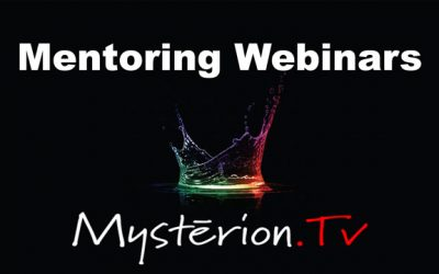Mentoring Webinars View All