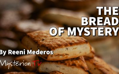 Prophetic Word 2021! The Bread of Mystery by Reeni Mederos – www.mysterion.tv
