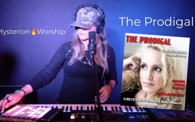 The Prodigal (Melodic Dubstep Recording Project by Reeni Mederos) MP3 Instant Digital Download